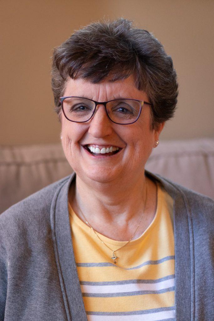 Susan M. Hausch, MA, LPC
